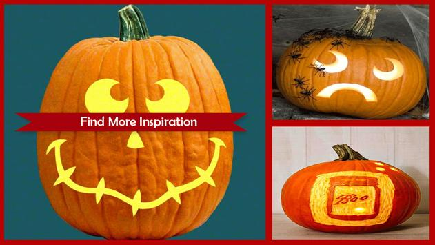 Easy Pumpkin Carving Ideas apk screenshot