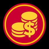 Cash Stack icon