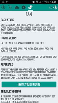 Cash Stack apk screenshot