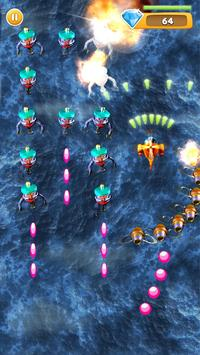 Helicopter Mega Splash - Free Action Game screenshot 4