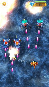 Helicopter Mega Splash - Free Action Game screenshot 10