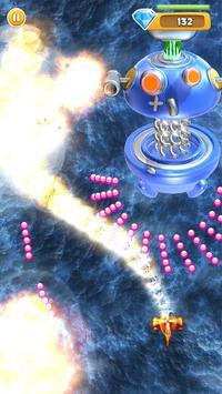 Helicopter Mega Splash - Free Action Game screenshot 3