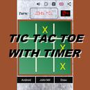 Tic Tac Toe  Timer-APK