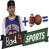 Bad 4 Sports Jerry Ferrara icon