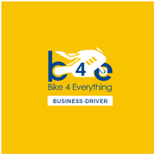 B4E Business APP Driver Application icon