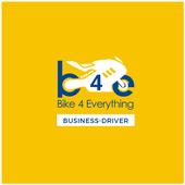 B4E Business APP Driver Application icon