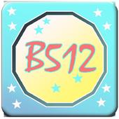 B512  - Funny Selfie Camera icon