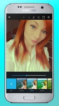 B512  - Funny Selfie Camera poster