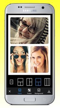 B512  - Funny Selfie Camera apk screenshot