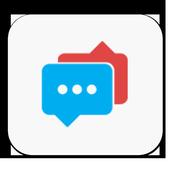 League Chat icon