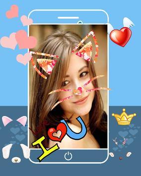 B623 Selfie Camera Genic screenshot 7