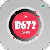 B672 Selfie - Sweet iCamera icon