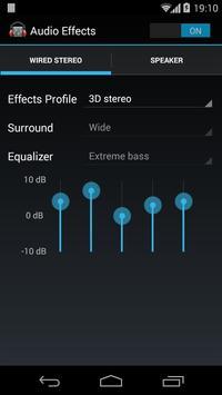 Audio Player screenshot 2