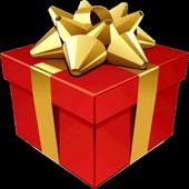 Santa Gifts free game icon