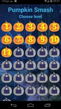 Halloween Smash free game poster