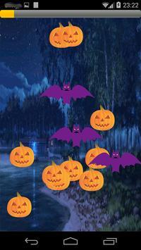 Halloween Smash free game apk screenshot