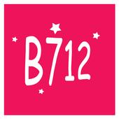 B712 - Selfie Camera Editor icon