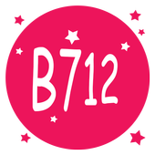B712 - Selfie Camera Editor icon