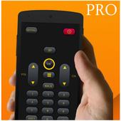 Smart Remote Control for TV icon