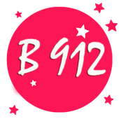 B912 - Selfie Candy Camera icon