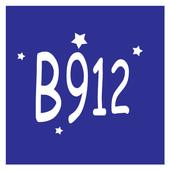 B912 - Selfie photo editor icon