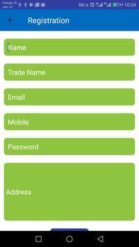 bsmart Delivery screenshot 1