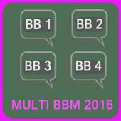 Dual BM 2016 icon
