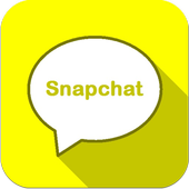 Messenger for Snapchat icon