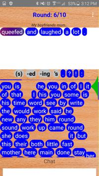 War of the Words apk screenshot