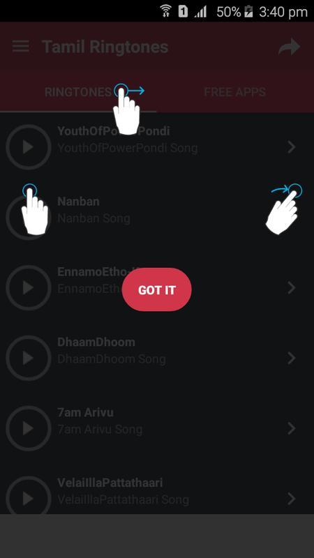 tamil ringtone download app