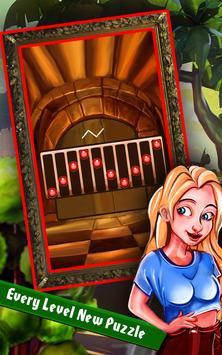 100 Doors Escape screenshot 8