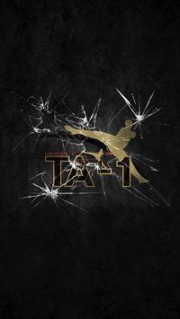 태권도 TA1 apk screenshot