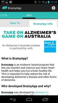 BrainyApp apk screenshot