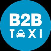 B2BTaxi icon