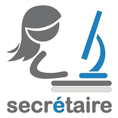 secrétaire - smart bridge - secretary & manager icon