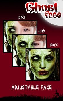 Ghost Face Halloween Makeup APK Download - Free Entertainment APP ...