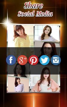 Glamorous Photo Collage Maker apk screenshot