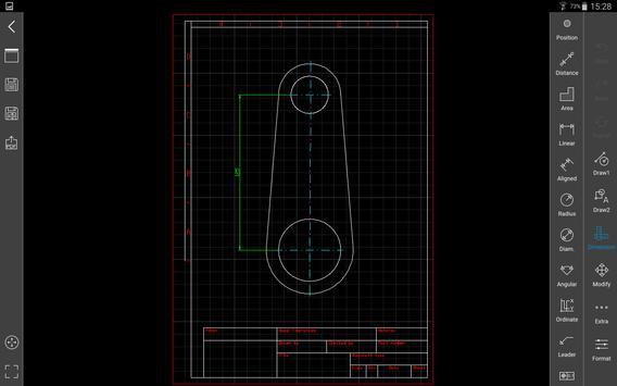 biiCADo captura de pantalla 10