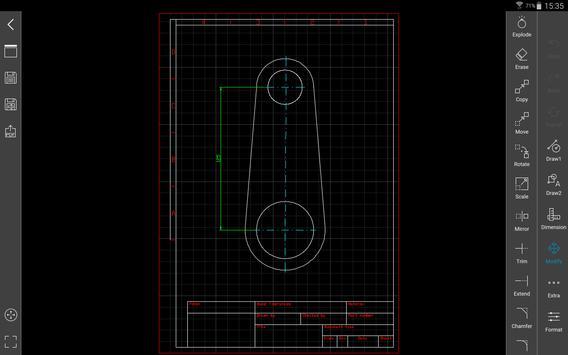 biiCADo captura de pantalla 11