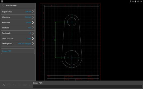 biiCADo captura de pantalla 12