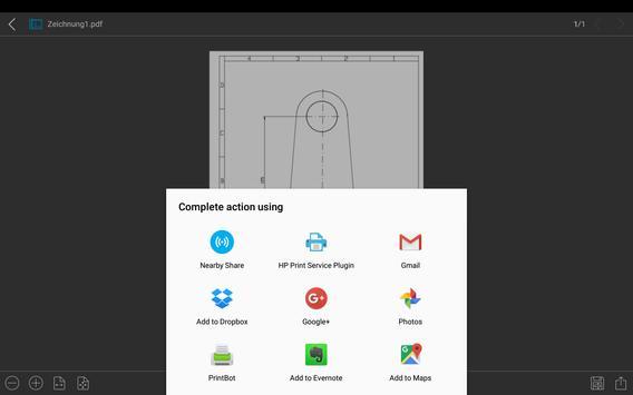 biiCADo captura de pantalla 14