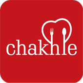 Chakhle: Food around you! icon
