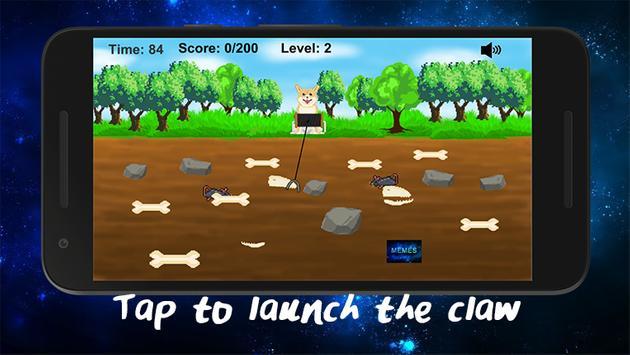 Doggo: The Meme Digger apk screenshot