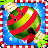 Candy Heroes Land icon