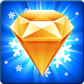 Relaxing with Jewels icon