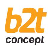 B2T Concept icon