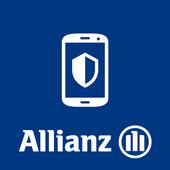 Allianz Mobile Protect icon