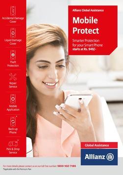Allianz Mobile Protect screenshot 6