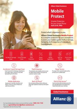 Allianz Mobile Protect screenshot 7