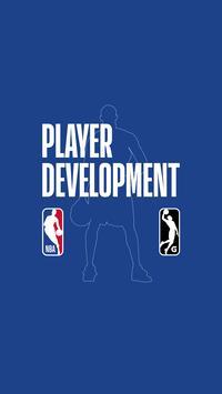 Player Development poster